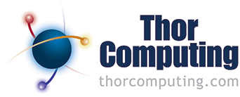 Thor Computing, Inc. Logo